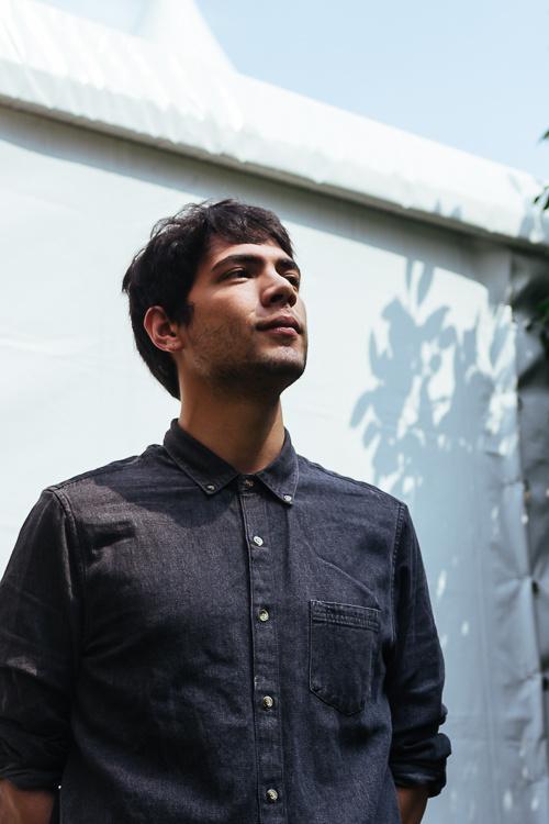 Diego Calva, actor
