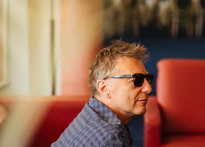 Milcho Manchevski, director