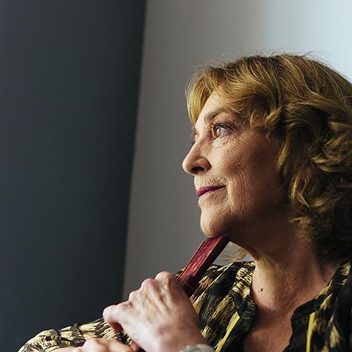 Carmen Maura, actress
