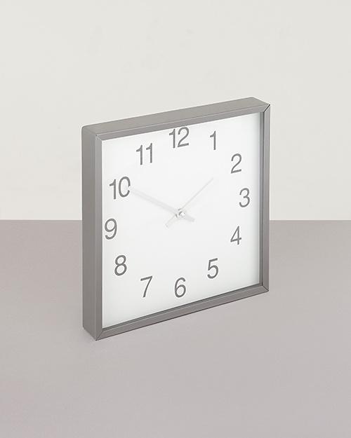 No Time Flat