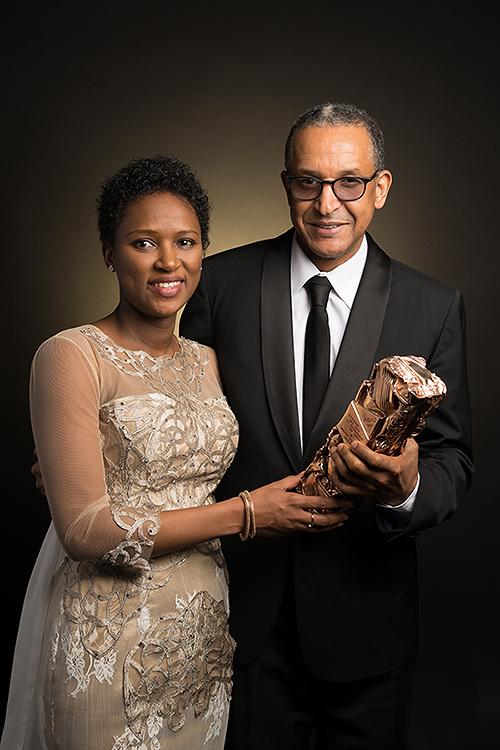 Kessen Tall & Abderrahmane Sissako