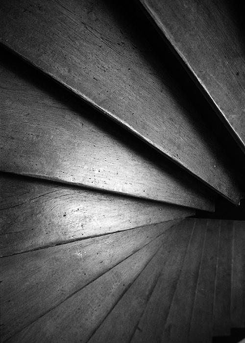 L'Escalier #1