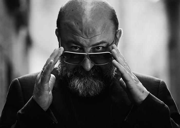 Pierre Bismuth, director