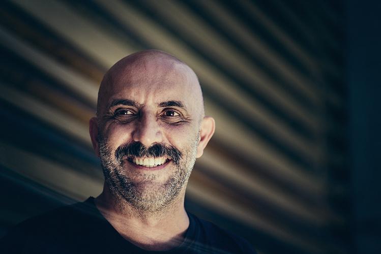 Gaspar Noé, director