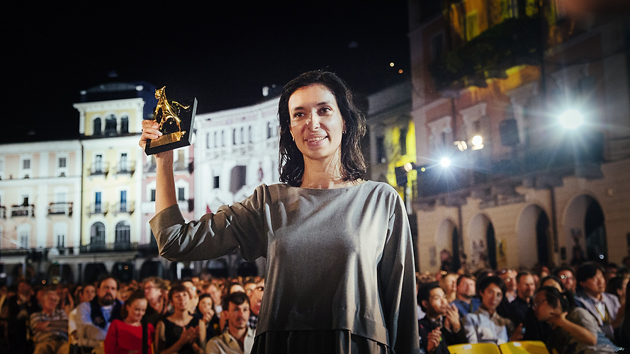 Ralitza Petrova, director