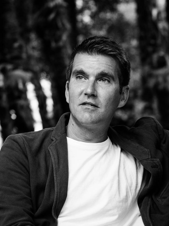 Felix Randau, director