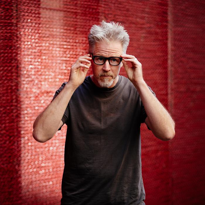Jim McKay, director