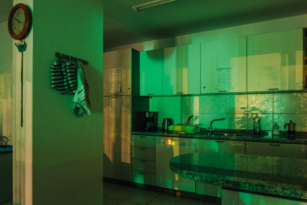 Nocturnal Interiors – FD 40