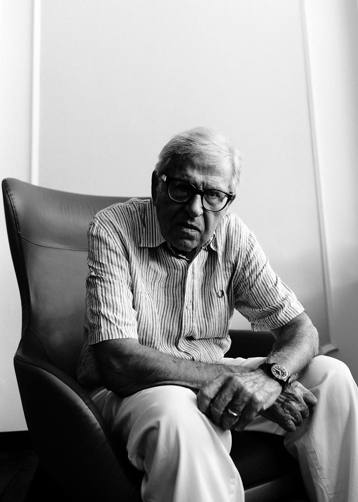 Paolo Taviani, director