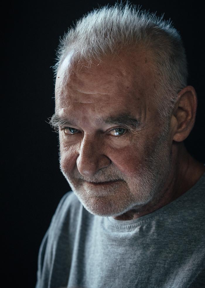 Béla Tarr, director