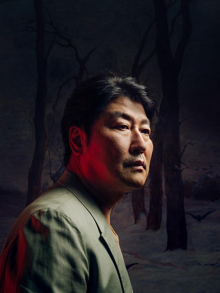 Kang-ho Song, actor