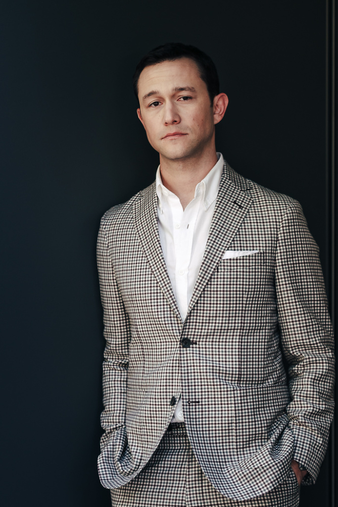 Joseph Gordon-Levitt, actor