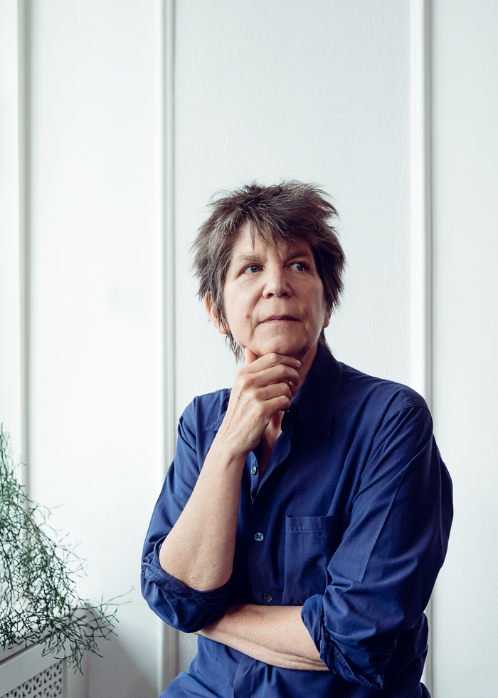 Claire Atherton, film editor