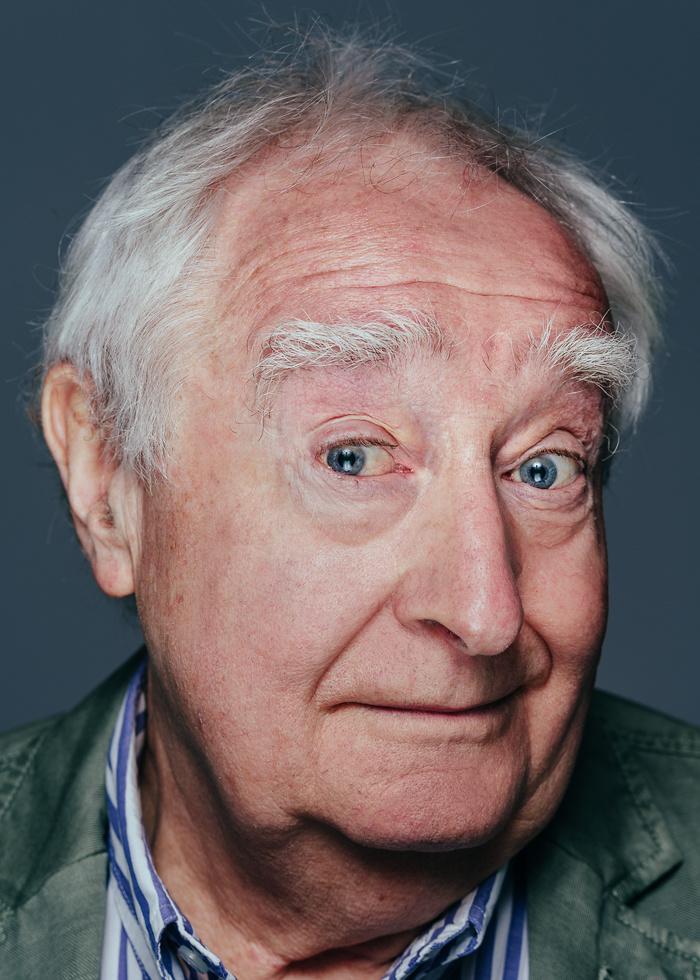 Fredi M. Murer, director