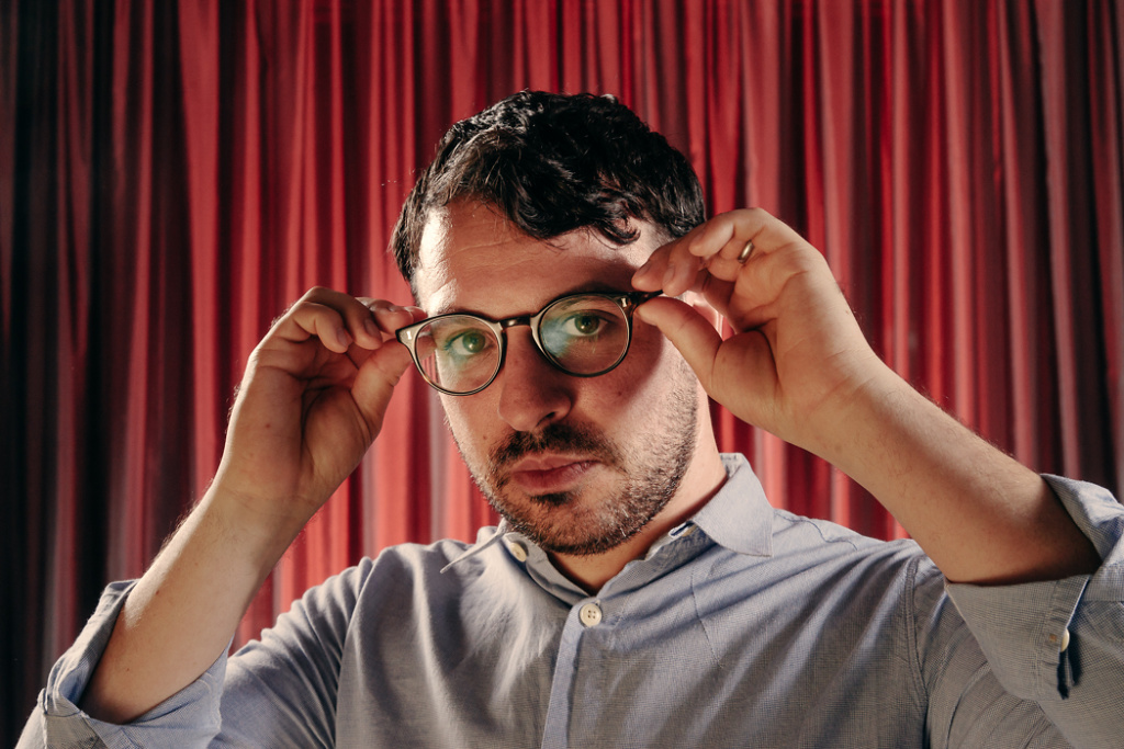 Simon Bird, director