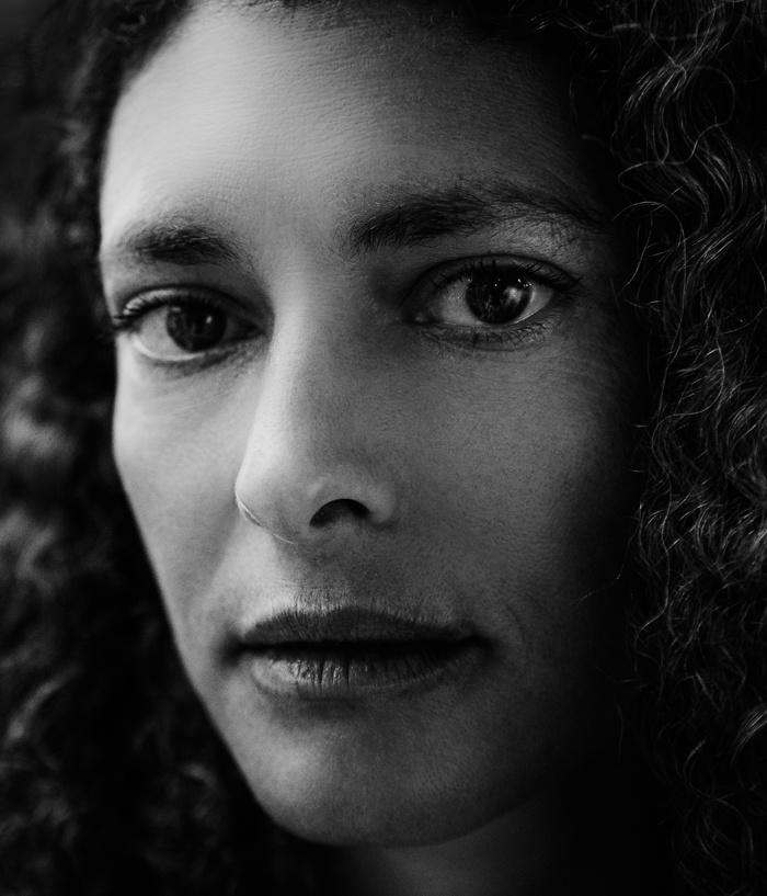 Ginevra Elkann, director