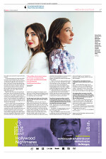 DeMorgen (paper) | 28.09.2019