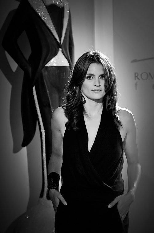Stana Katic, actress