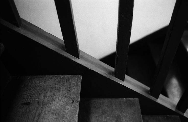L'Escalier #2