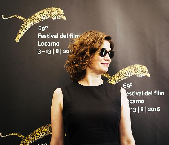 Emmanuelle Devos, actress
