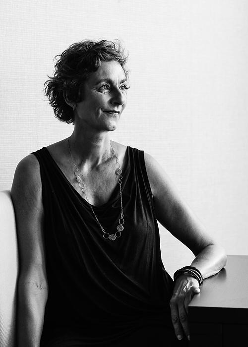 Cornelia Seitler, producer