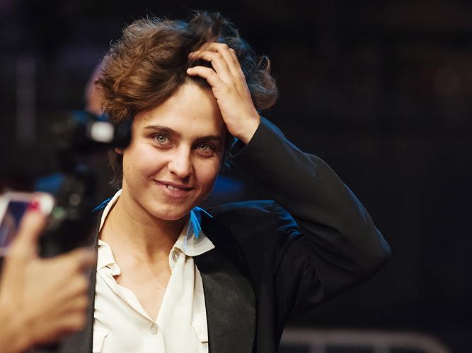 Ondina Quadri, actress