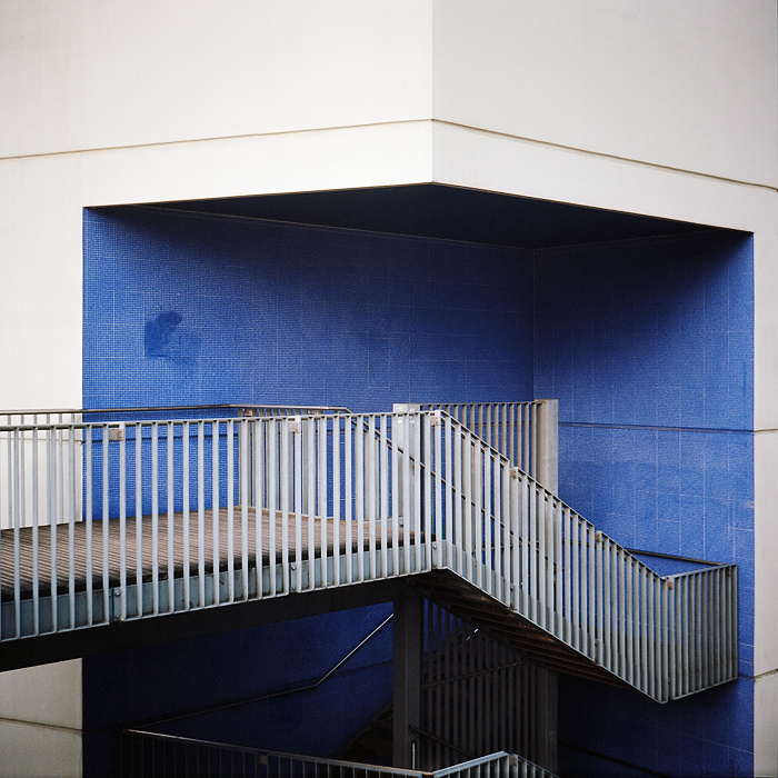 Blue & Steel