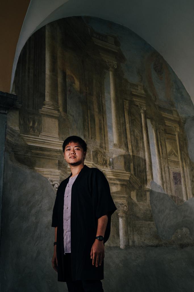 Siew Hua Yeo, director