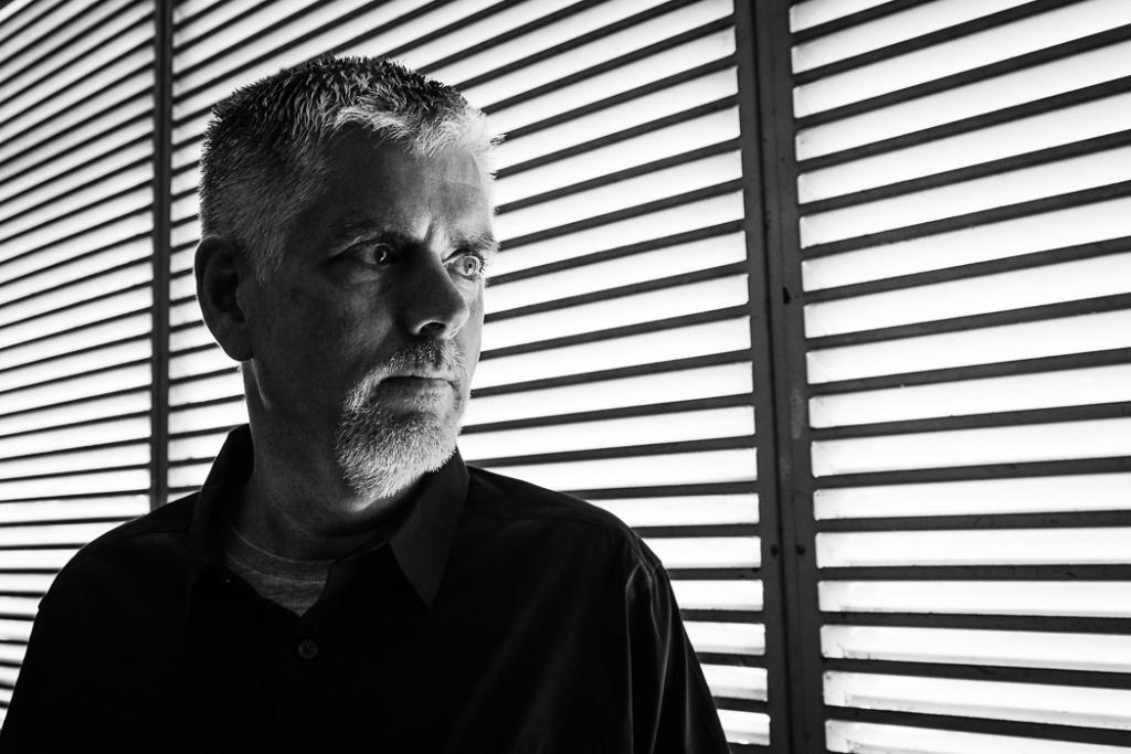 Kyle Cooper, designer