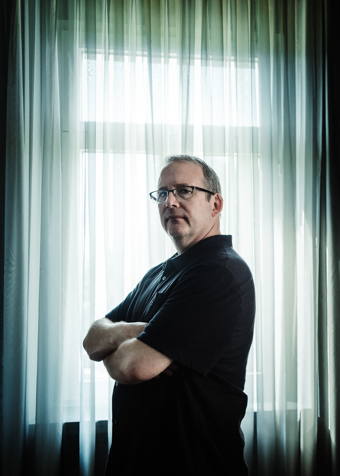 Ted Hope, producer