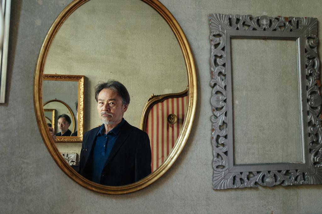 Kiyoshi Kurosawa, director