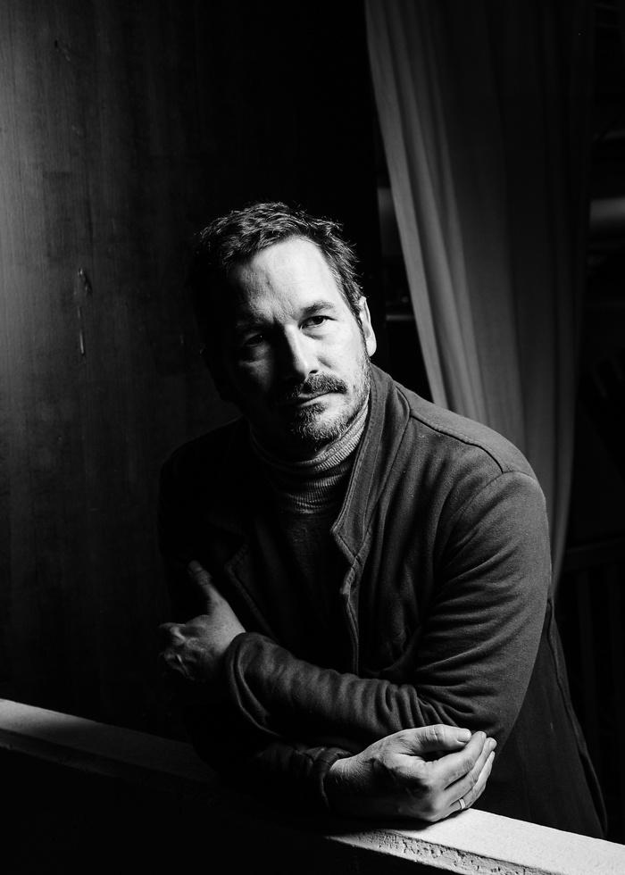 Misha Györik, director