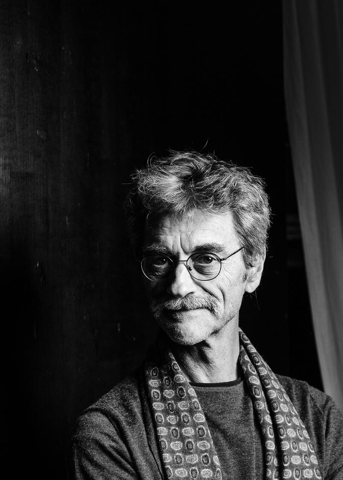 Silvio Soldini, director